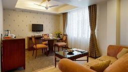 Info Royal Orchid Fort Resort
