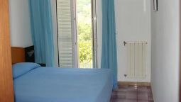 Room with terrace Internazionale