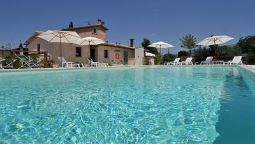 Hotel Country House Casco dell'Acqua - Trevi