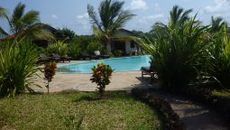 Hotel African Dream Cottages - Diani Beach