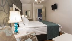 Junior-suite Turkuaz Suites Bosphorus