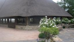 Hotel Lala Nathi Country Guest House - Midrand