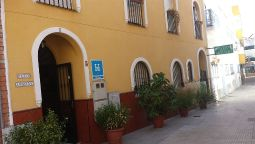 Hotel Hostal Patio Andaluz - Punta Umbria