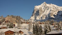 Belvedere Swiss Quality Hotel - Grindelwald