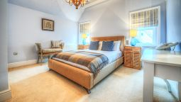 Number Four Boutique Hotel - Portsmouth