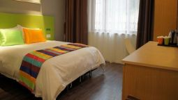 Single room (standard) ibis Styles Suzhou Amusement Park