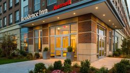 Residence Inn Boston Needham - Needham (Massachusetts)