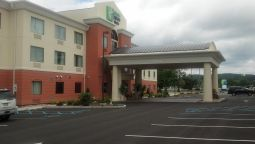 Exterior view Holiday Inn Express & Suites SELINSGROVE - UNIVERSITY AREA