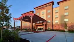 Exterior view Fairfield Inn & Suites Houston North/Spring