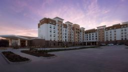 Exterior view Courtyard Dallas DFW Airport North/Grapevine