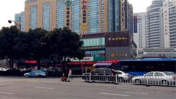 Hanting Hotel Shaoxing Bus Station Branch - Shaoxing