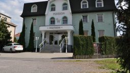 Hotel Wertheim - Prague