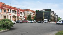 Exterior view Voyage Hotel