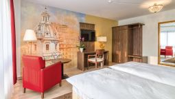 Junior-suite Hotel L'adresse