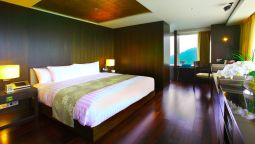 Junior suite Banyan Tree Club & Spa