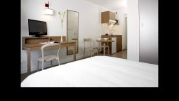 Hotel Appart City Annemasse Centre Residence de Tourisme - Ambilly