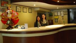Hotel Paragon Suites - Cebu City