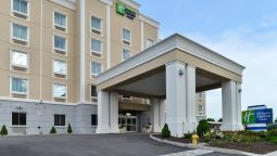 Exterior view Holiday Inn Express & Suites PEEKSKILL-LOWER HUDSON VALLEY