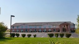 Hotel IN SUPER 8 FRANKFORT - Frankfort (Indiana)
