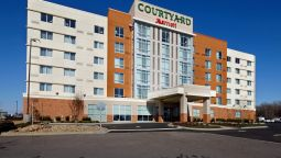 Hotel Courtyard Knoxville West/Bearden - Knoxville (Tennessee)
