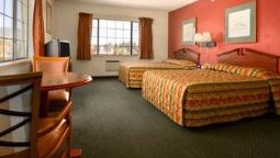 Room HOWARD JOHNSON INN FLAGSTAFF U