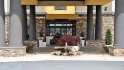 Exterior view Holiday Inn Express & Suites PERRY-NATIONAL FAIRGROUND AREA