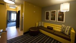 Room Holiday Inn Express & Suites PERRY-NATIONAL FAIRGROUND AREA