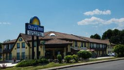 DAYS INN MIRAMICHI NB