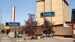 Hotel TRAVELODGE NORTH BATTLEFORD - Hamlin, North Battleford No. 437