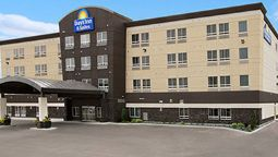 DAYS INN AND SUITES WINNIPEG - Winnipeg