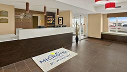 MICROTEL INN & SUITES BY WYNDH - Timmins