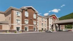 Exterior view RAMADA CRESTON