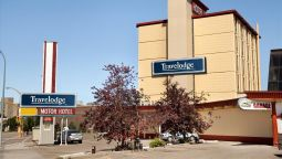 Exterior view TRAVELODGE NORTH BATTLEFORD