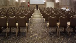 Conference room Euro Park Hotel