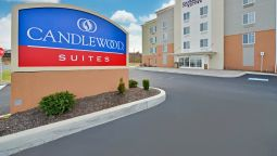 Hotel Candlewood Suites HARRISBURG - HERSHEY - Paxtang (Pennsylvania)