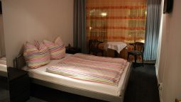 Double room (standard) Burgklause