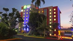 Buitenaanzicht Holiday Inn Express & Suites CUERNAVACA
