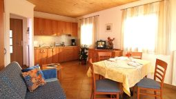 Appartement Villa Pircher