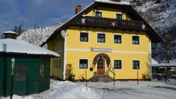 Route 145 Pension - Bad Goisern am Hallstättersee