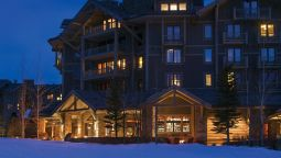 Exterior view FOUR SEASONS JACKSON HOLE