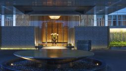 Jakarta  a Luxury Collection Hotel Keraton at The Plaza - Jakarta