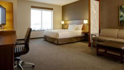 Room Hyatt Place Novi