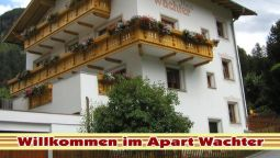 Hotel AB339 - Apart Haus Wachter - Pfunds