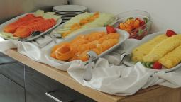 Breakfast room Premium Setubal Hotel