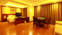 Junior suite Vienna Songshan Lake