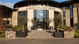 Amber Springs Hotel & Health Spa - Gorey, Wexford