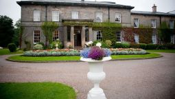Exterior view Doxford Hall  & Spa