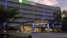 Holiday Inn Express BOISE-UNIVERSITY AREA - Boise City (Idaho)