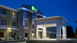 Exterior view Holiday Inn Express & Suites CARLISLE - HARRISBURG AREA