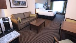 Kamers Holiday Inn Express & Suites BELGRADE